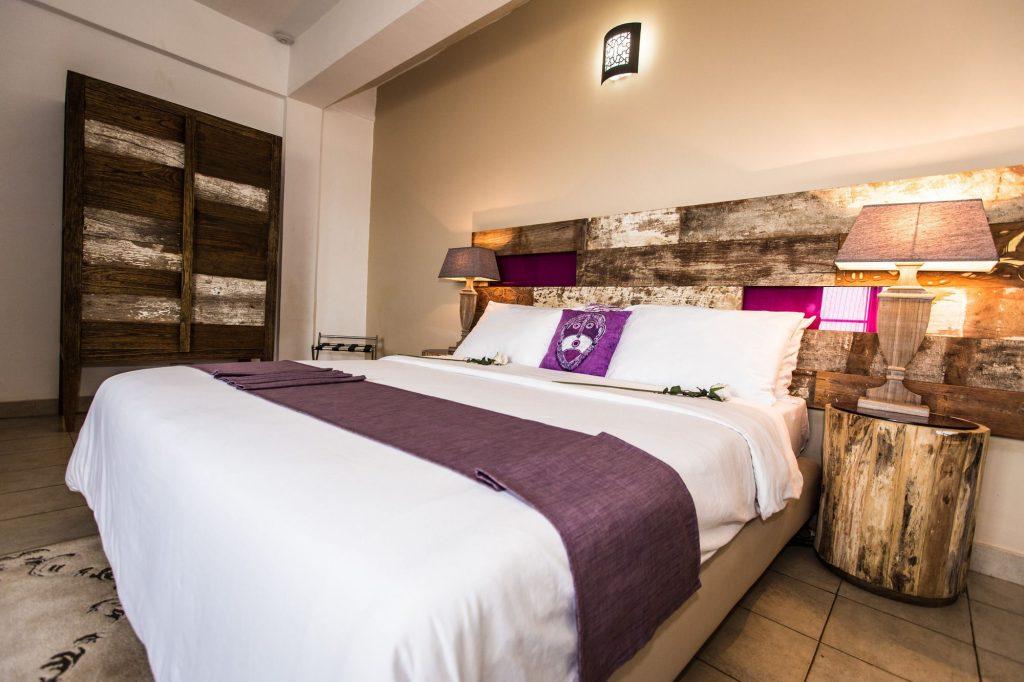 Swiss Spirit Hotel & Suite