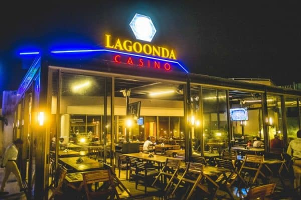 Mamba Point Lagoonda Restaurant