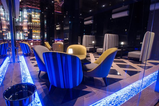 Vanity Lounge Bar